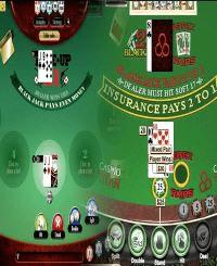 free blackjack games nodepositsusa.com
