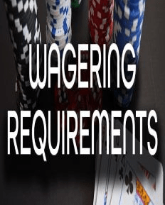 no deposit wagering requirements nodepositsusa.com